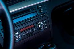 Блок радио головной Стоковая Фотография RF
