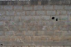 Блок стены Стоковые Фотографии RF