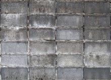 блок строя нижнюю конкретной конструкции новая Стоковые Изображения RF