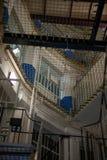 Блок тюрьмы Стоковое Фото