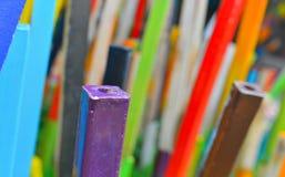блок цветастый стоковые изображения rf