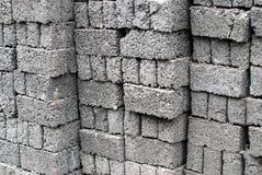Блок цемента Стоковые Фотографии RF