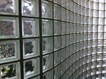 Блок ClearGlass Стоковые Фотографии RF