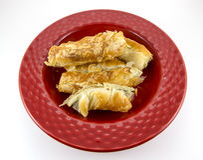 Блюдо пирога Стоковые Изображения