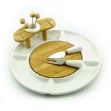Блюдо плодоовощ Стоковые Изображения RF