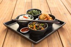 Блюдо традиционного китайския Стоковое фото RF