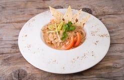 Блюдо masala цыпленка Стоковые Фотографии RF