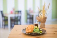 Блюдо 16 Vegan Стоковое Изображение
