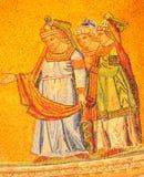 важные повелительницы женщину стоковые изображения