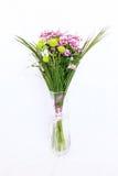 ваза весны букета Стоковое фото RF