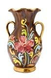 ваза кич Стоковые Фотографии RF