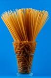 ваза спагетти Стоковые Изображения