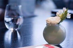 ваза стекла чашки Стоковые Изображения