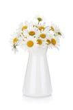 ваза стоцвета букета стоковое фото