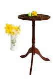 ваза таблицы Стоковое фото RF