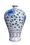ваза фарфора Стоковое Изображение