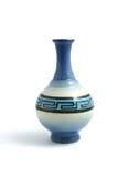 ваза фарфора Стоковая Фотография