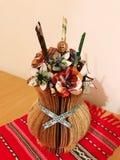 ваза цветка Стоковое фото RF