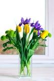 ваза цветков Стоковые Изображения