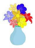 ваза иллюстрация вектора
