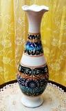 ваза sarawak Стоковая Фотография