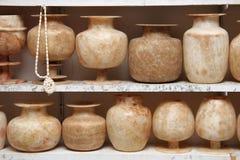 вазы Стоковое Фото
