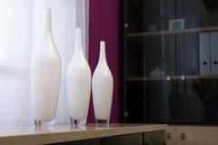 вазы Стоковая Фотография RF