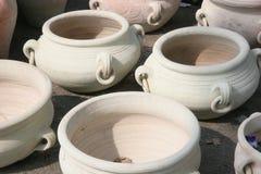вазы Стоковые Изображения RF