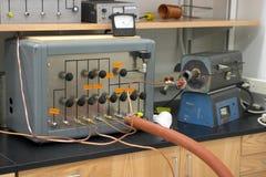 вакуум насоса Стоковое фото RF