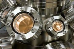 вакуум оборудования Стоковое Изображение