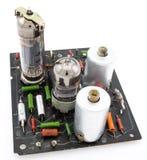 вакуум пробки цепи доски Стоковые Изображения RF