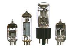 вакуум пробок радио Стоковая Фотография