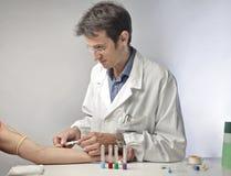 вакцина Стоковое Изображение