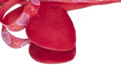 Валентайн дня мозоли конфеты Стоковое Изображение RF