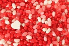 Валентайн конфеты Стоковое Фото