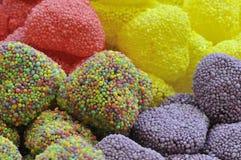 Валентайн сахара сердец s конфеты Стоковая Фотография RF