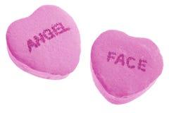 Валентайн сердец s дня конфеты стоковые фото