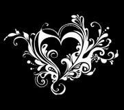 Валентайн сердца s дня Стоковое Изображение RF
