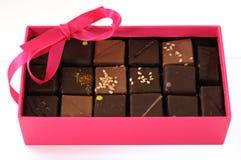 Валентайн шоколада s Стоковое фото RF