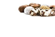 Валентайн шоколадов Стоковое Фото