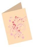 Валентайн дня s карточки Стоковое Изображение RF
