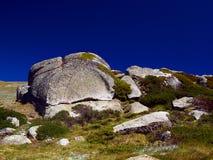 Валуны Стоковая Фотография RF
