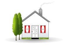 валы дома бесплатная иллюстрация