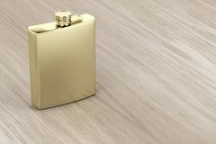 вальма склянки золотистая иллюстрация штока