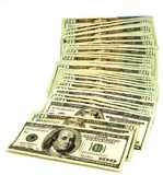 валюта мы Стоковые Фото
