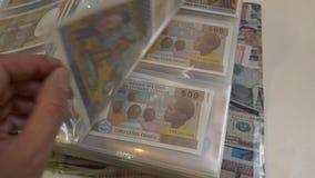 Валюта центрально-африканских положений акции видеоматериалы