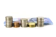 Валюта Стоковая Фотография