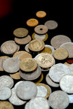 валюта Стоковые Изображения RF
