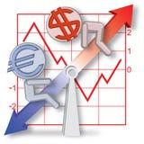 валюта Стоковые Фотографии RF