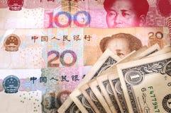 валюты Стоковое Изображение